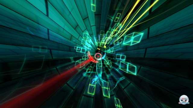 Screenshot - Dyad (PlayStation3)