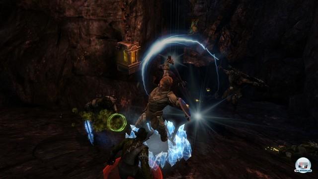 Screenshot - Dungeons & Dragons: Daggerdale (PC) 2233867