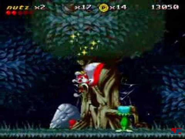 Die grafisch sch�nste Version bietet das Super Nintendo.