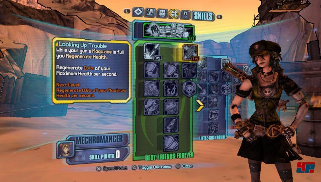 Screenshot - Borderlands 2 (PS_Vita)