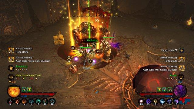 Screenshot - Diablo 3: Reaper of Souls (Switch) 92576589