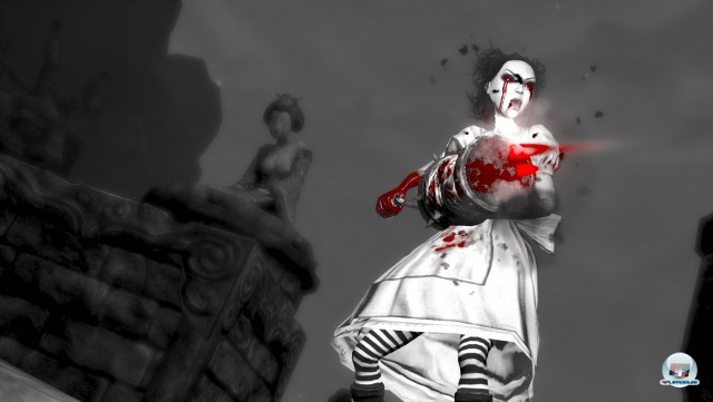 Screenshot - Alice: Madness Returns (PlayStation3) 2225657