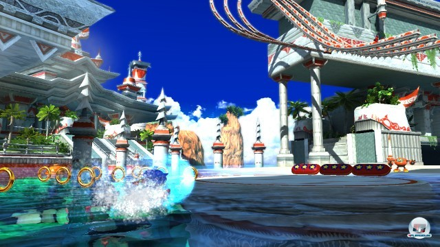 Screenshot - Sonic Generations (360) 2246647