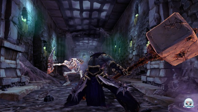 Screenshot - Darksiders II (360) 2248077