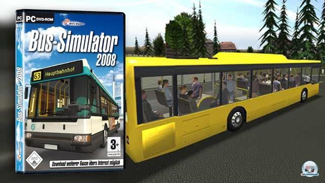 <b>Platz 4: Bus-Simulator 2008: 180.000 Einheiten Publisher: Astragon</b> <br><br>  Die erste Ausgabe des Bus-Simulators verkaufte sich wie geschnitten Brot, kam für einen Test bei uns aber auch zu früh. Den Nachfolger ließen wir ein Jahr später nicht so billig davonkommen. Das ernüchternde Fazit: Da haben sehr viele Menschen, sehr schlechte Software erworben und ein Jahr später immer noch ganze 70.000  nur unwesentlich verbesserten Code, der uns gerade noch 40% wert war. Insbesondere bei den Bussimulationen gibt es mittlerweile  viel bessere Produkte, so dass Astragon offenbar ein Einsehen hatte und uns seit 2009 mit einer weiteren Auflage dieses Contendo Media Machwerks verschont.<br><br> 4P-Wertung: Kein 4P-Test 2243663
