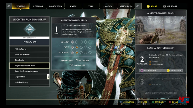 Screenshot - God of War (PlayStation4Pro) 92563724