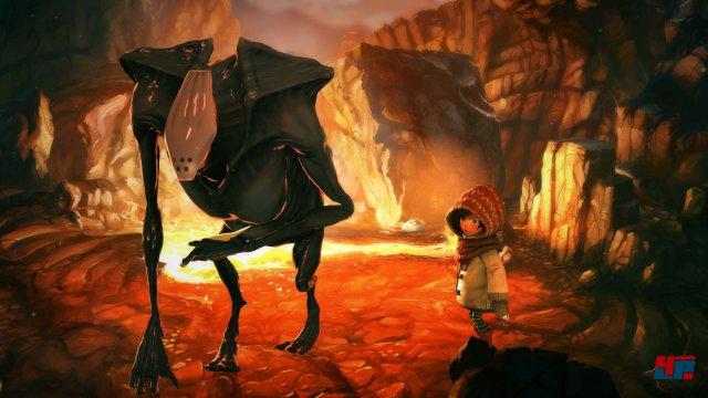 In Silence wird man auf bekannte Charaktere aus The Wispered World treffen und zugleich neue Bekanntschaften machen. Auf dem PC kann Silence ebenfalls mit dem Controller gespielt werden.