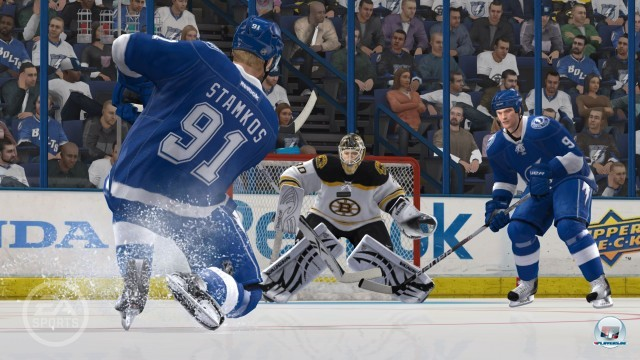 Screenshot - NHL 12 (360) 2235359