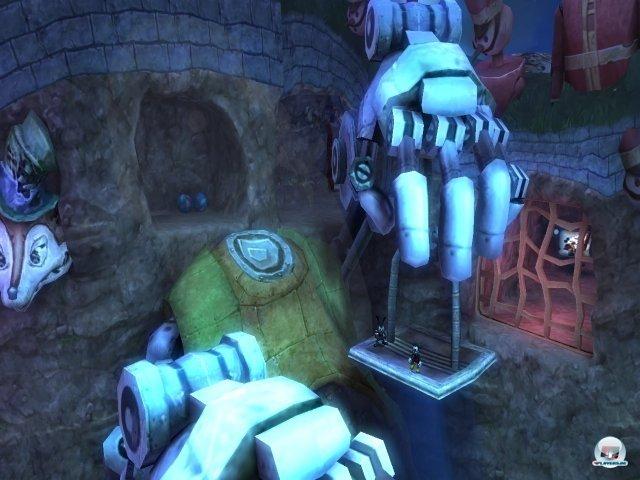 Screenshot - Micky Epic: Die Macht der 2 (360) 92413487