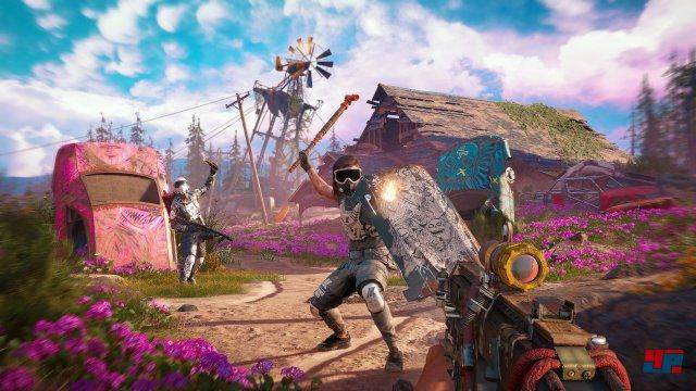 Screenshot - Far Cry New Dawn (PC)
