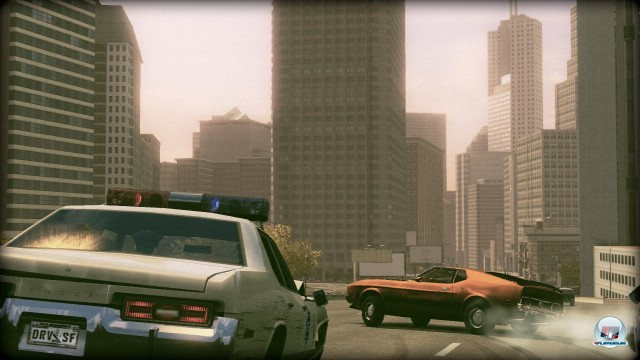 Screenshot - Driver: San Francisco (360) 2252277