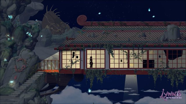 Screenshot - Lynn and the Spirits of Inao (PC)