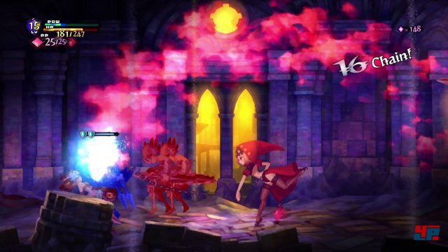 Screenshot - Odin Sphere (PS3) 92529009