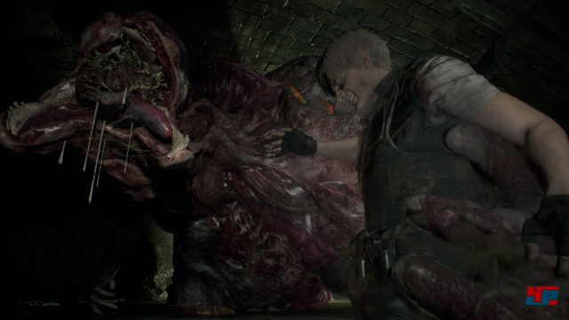 Screenshot - Resident Evil 2 (PC) 92580315