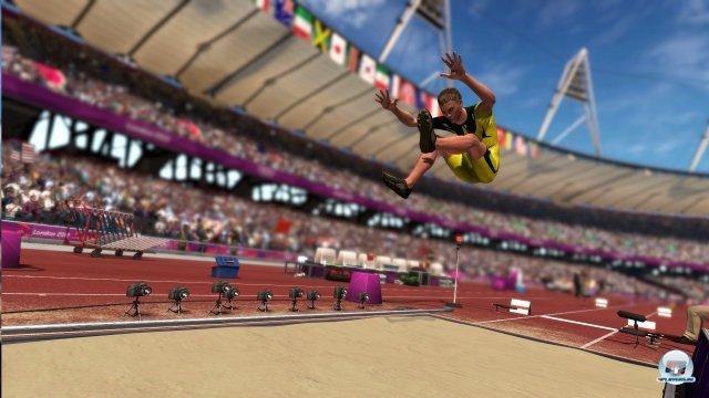 Screenshot - London 2012 - Das offizielle Videospiel der Olympischen Spiele (360) 2372597