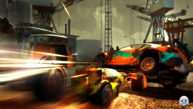 Screenshot - FlatOut 3: Chaos & Destruction (PC) 2296512