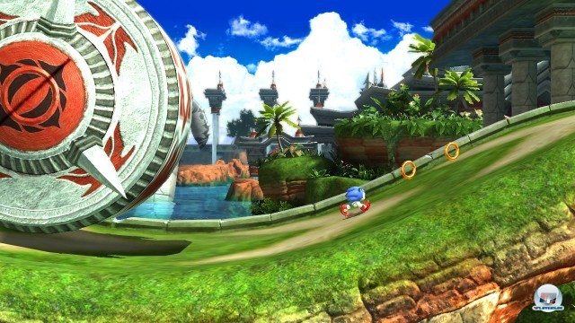 Screenshot - Sonic Generations (360) 2246617