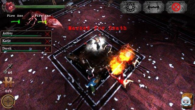 Screenshot - Silent Hill: Book of Memories (PS_Vita) 2375302