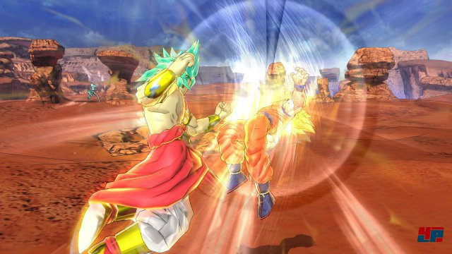 Screenshot - DragonBall Z: Battle of Z (360) 92472870