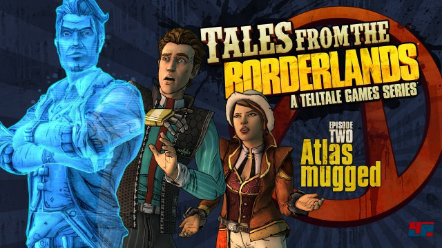 Screenshot - Tales from the Borderlands - Episode 2: Atlas Mugged (360) 92501258