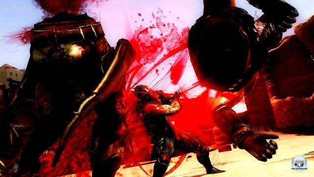 Screenshot - Ninja Gaiden 3 - Razor's Edge (Arbeitstitel) (Wii_U) 2362932