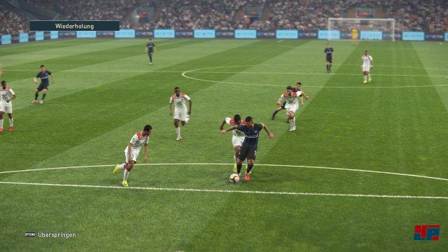 Screenshot - Pro Evolution Soccer 2019 (PC) 92573395