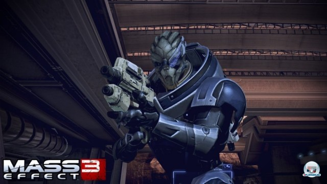 Screenshot - Mass Effect 3 (360) 2238888