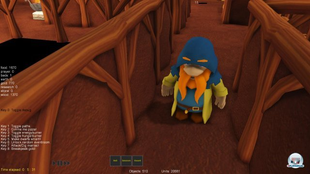 Screenshot - A Game of Dwarves (PC) 2311657