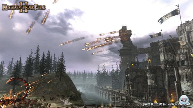 Screenshot - Kingdom under Fire II (360) 2287037