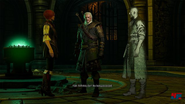 Screenshot - The Witcher 3: Wild Hunt (PC) 92514139