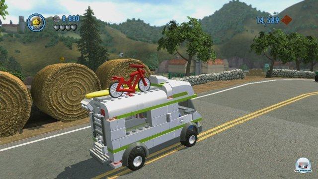 Screenshot - Lego City: Undercover (Wii_U) 92432632