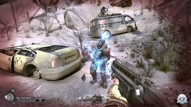 Screenshot - Rage (PC) 2271627