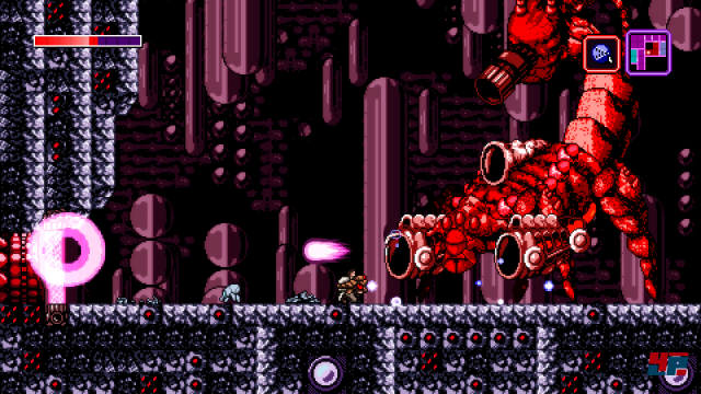 Screenshot - Axiom Verge (Wii_U)