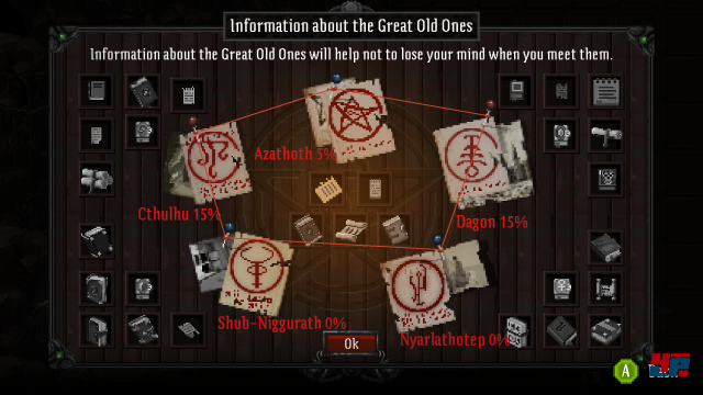 Screenshot - Lovecraft's Untold Stories (PC) 92581709