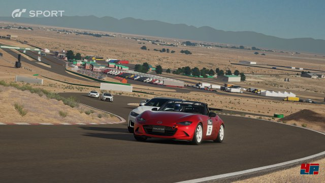 Screenshot - Gran Turismo Sport (PlayStation4) 92525953