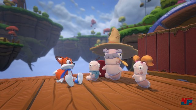 Screenshot - Super Lucky's Tale (PC) 92547360