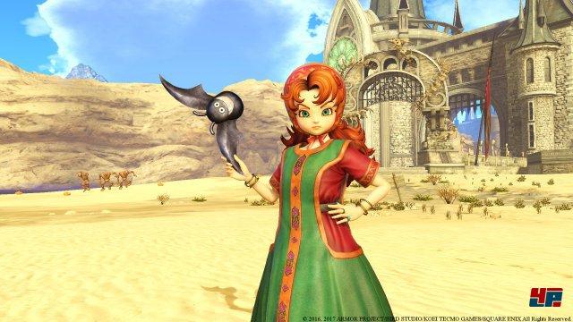 Screenshot - Dragon Quest Heroes 2 (PC)