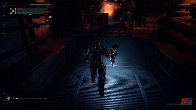 Screenshot - The Surge (PC) 92545797