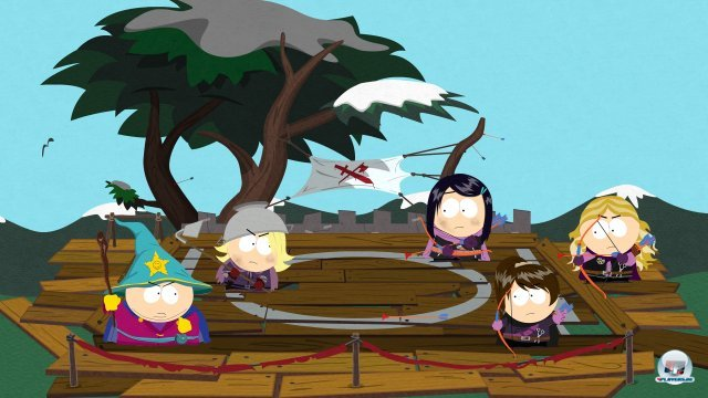 Screenshot - South Park: The Stick of Truth (360) 2359502