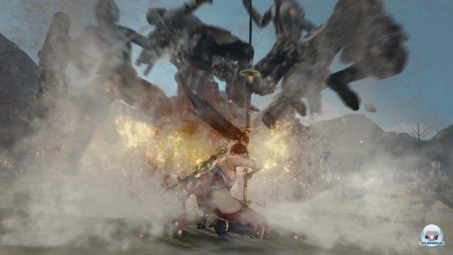 Screenshot - Warriors Orochi 3 (Wii_U) 92418617