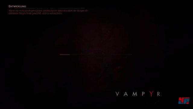 Screenshot - Vampyr (PlayStation4Pro) 92566483