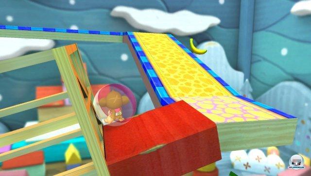 Screenshot - Super Monkey Ball: Banana Splitz (PS_Vita) 92416457