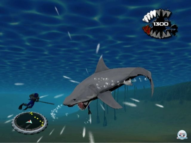 Screenshot - Jaws: Ultimate Predator (Wii) 2295037