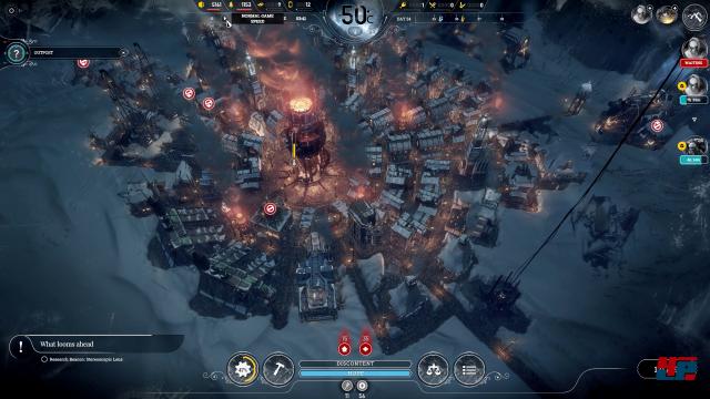 Screenshot - Frostpunk (PC) 92564605
