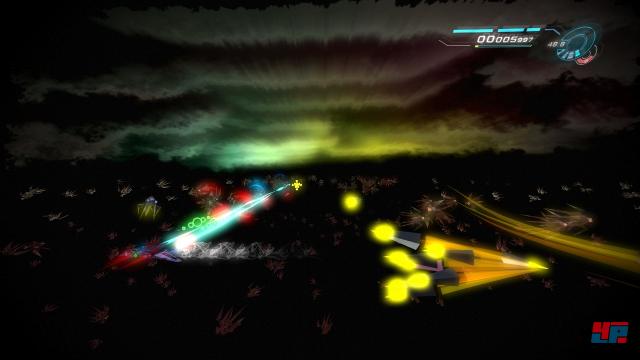 Screenshot - Hyper Void (PlayStation4) 92518148