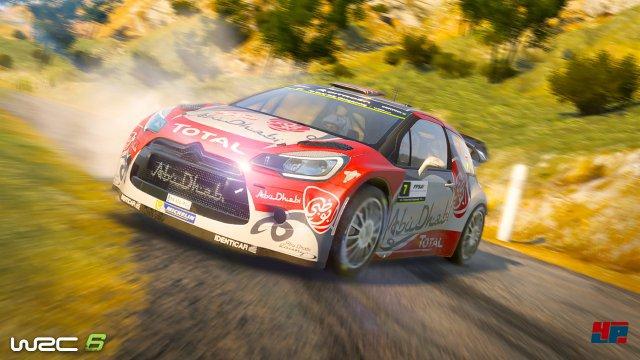 Screenshot - WRC 6 (PC)