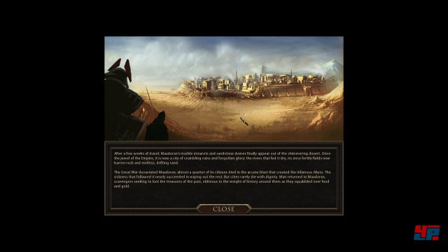 Screenshot - The Age of Decadence (PC) 92498055