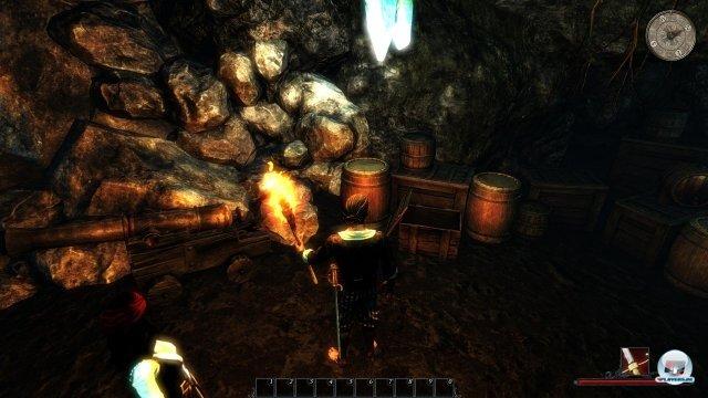 Screenshot - Risen 2: Dark Waters (PC) 2344492