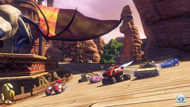 Screenshot - Sonic & All-Stars Racing Transformed (360) 92418322