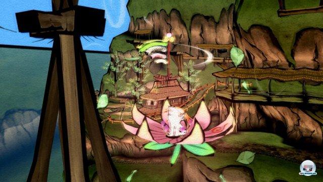 Screenshot - Okami HD (PlayStation3) 2370622